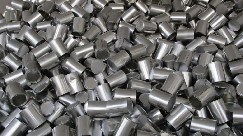 アルミニウム合金の種類と特徴・用途